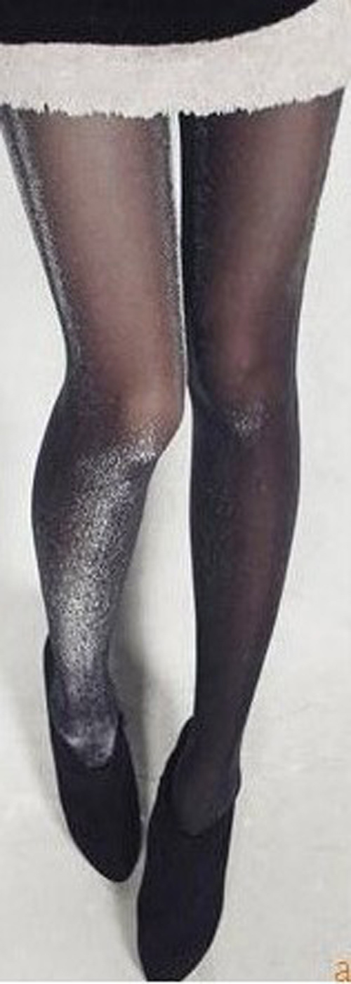 Women Seamless Pantyhose and Tights