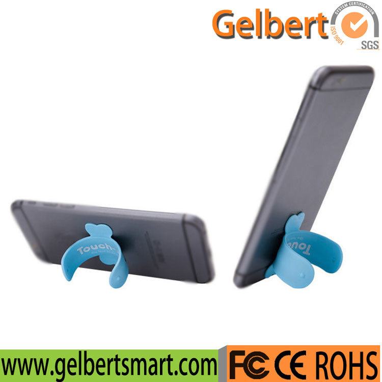 Universal Touch-U Silicone Mobile Holder Phone Accessories