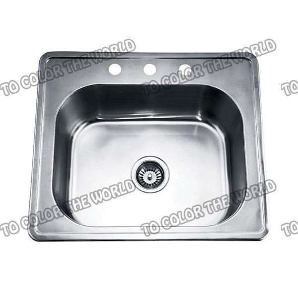 304 Kitchen Stainless Steel Sink