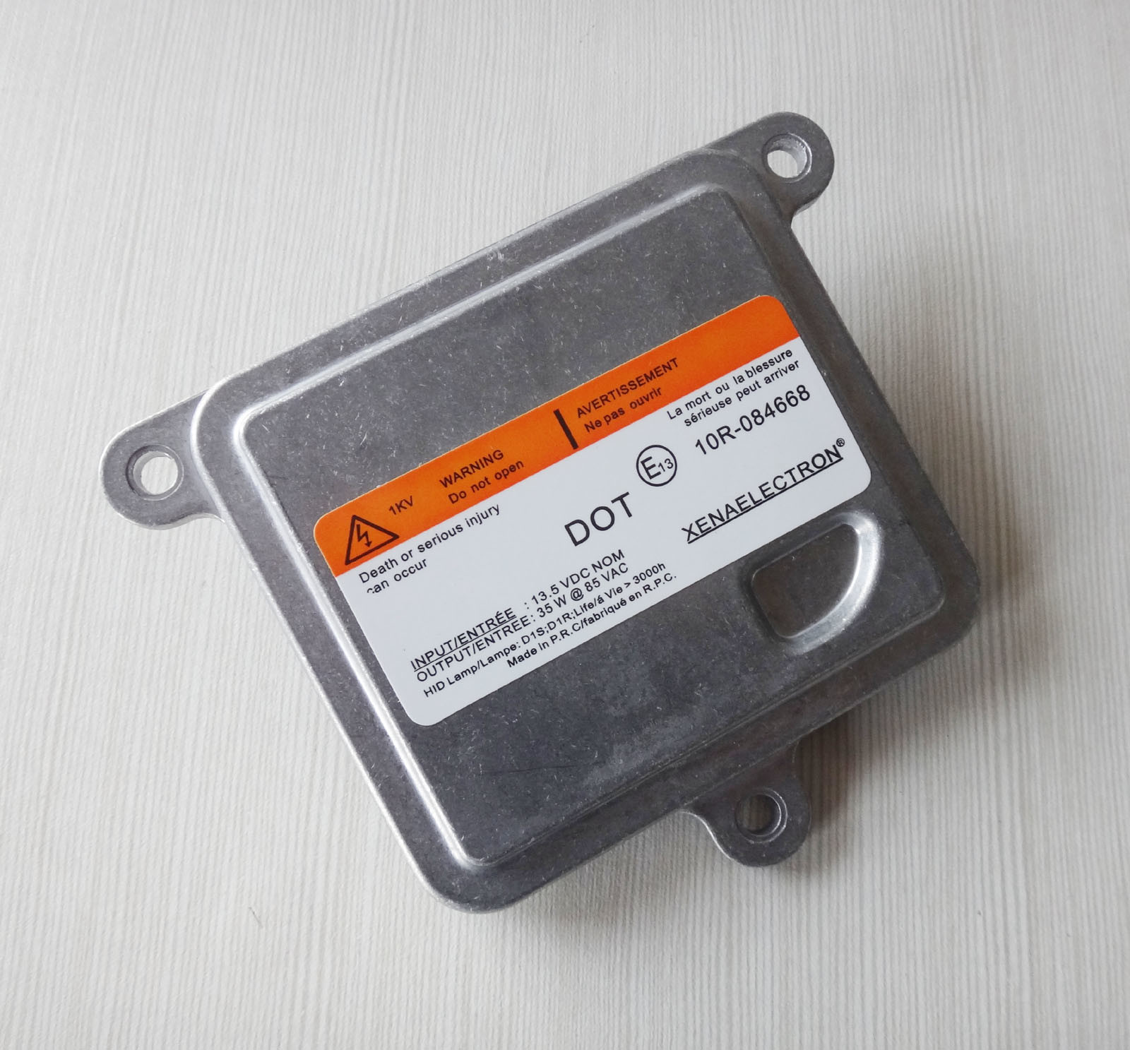 Japan Auto D2s Original Blaster