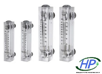Flow Meter for Industrial RO Water Treatment System