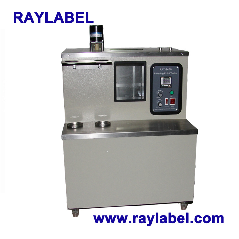 Freezing Point Tester (RAY-2430-4)