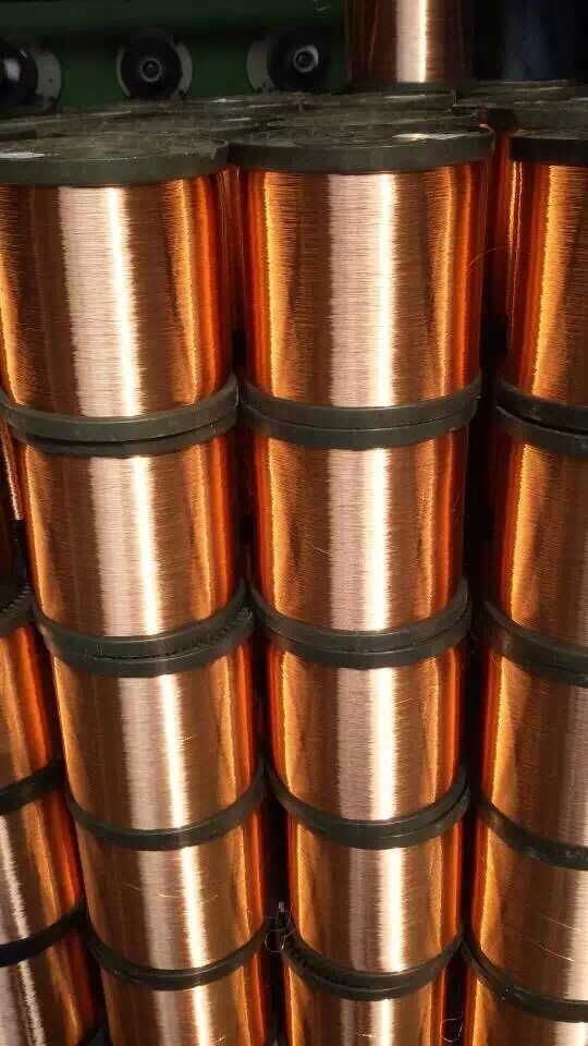 Enamelled Wire (CCA-10H-0.35mm)