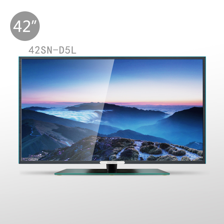 42 Inches Original Panel 3D LED TV 42sn-D5l