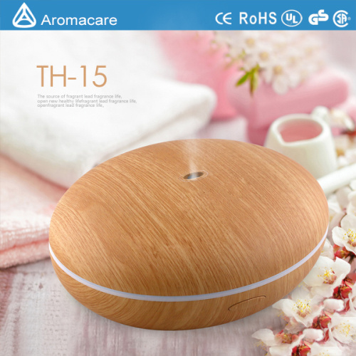 2016 New Wood Print Aroma Diffuser for Office