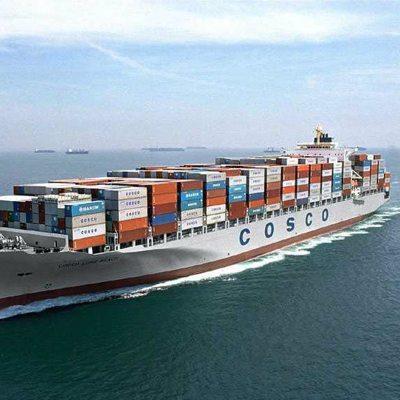 Cheap Sea Shipping Rates From China to General Santos/Haiphong/Hanoi/Ho Chi Minh