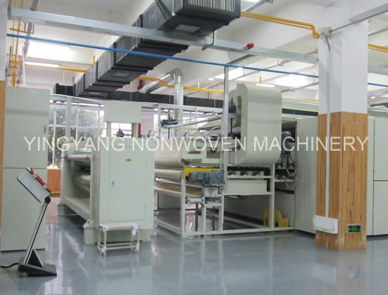 Thermal Bonding Oven Machine