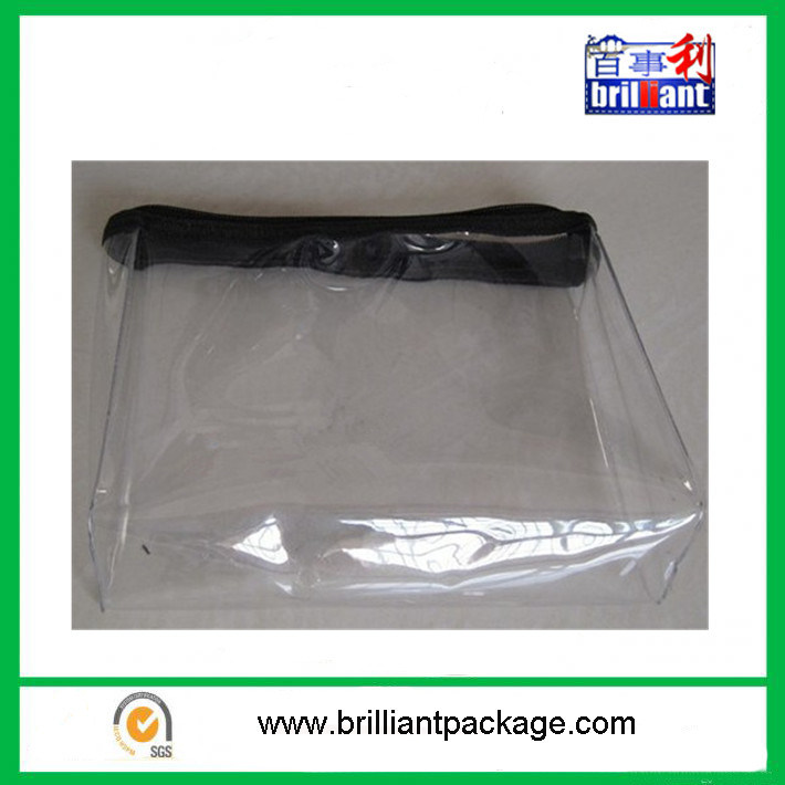 Wholesale Cheap Everyday-Use PVC Bag