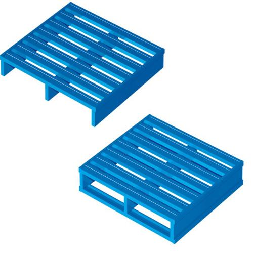 Top Quality Storage Warehouse Steel Pallet