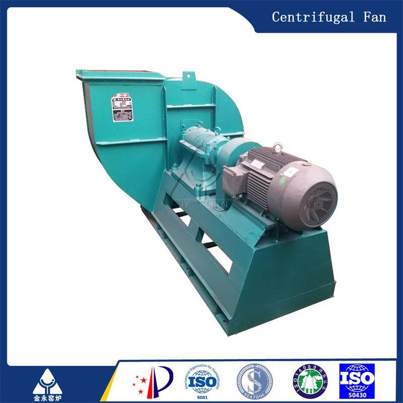 High Quality Industrial Xy5-70 Double Outlets Centrifugal Fan/ Air Ventilation