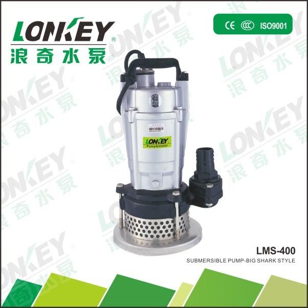 China Best Submersible Pump Energy Saving Garden Pump