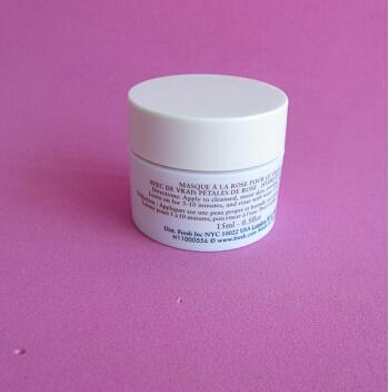 HDPE Pet PE PETG PP Cosmetic Cream Jar