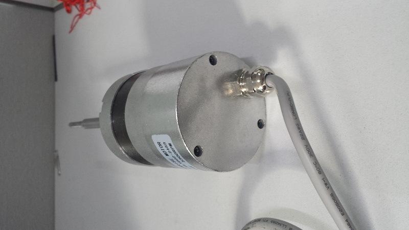 57blyd02-2453 24VDC Built-in Driver DC Motor for Pump