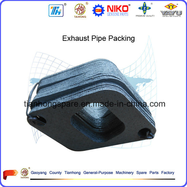 Zh1105 Exhaust Pipe Packing