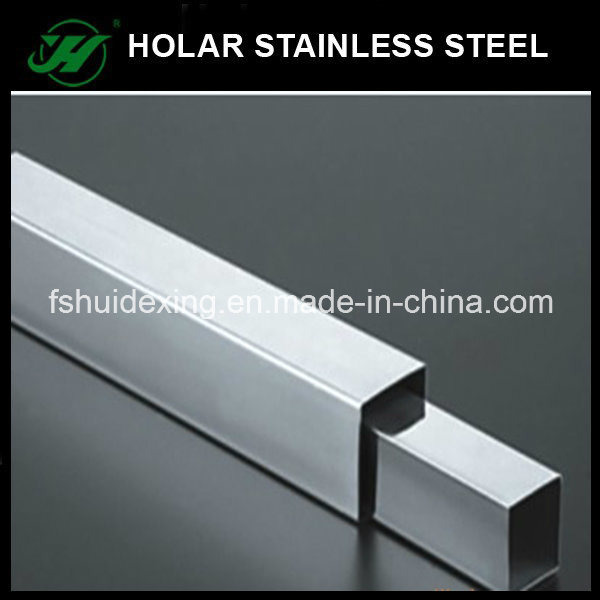 Stainless Steel 201 Welded Pipe