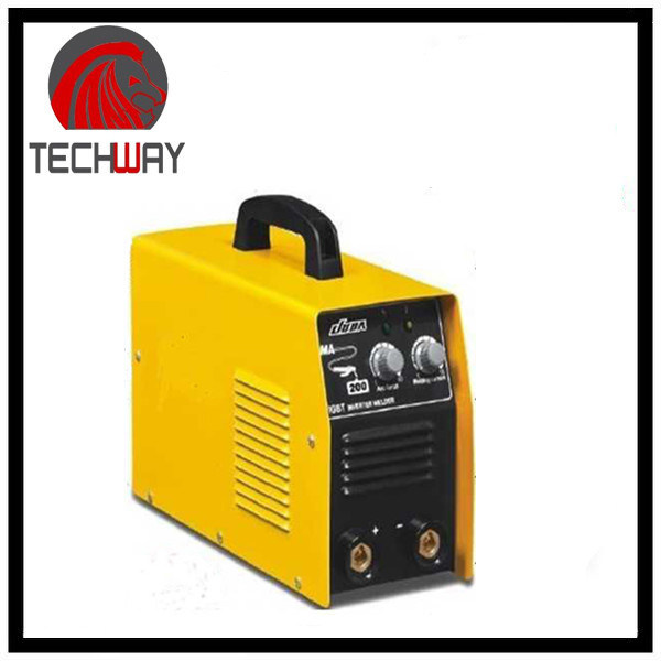 Super 200A TIG/MMA AC/DC Welding Machine