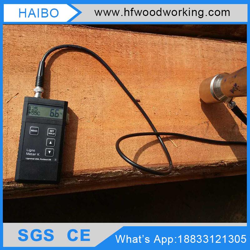 Dx-4.0III-Dx China Best Manufactory Hf Vacuum Timber Drying Machine
