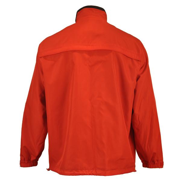 Mens Waterproof Raincoat Ski Skiing Snowboarding Jacket Coat