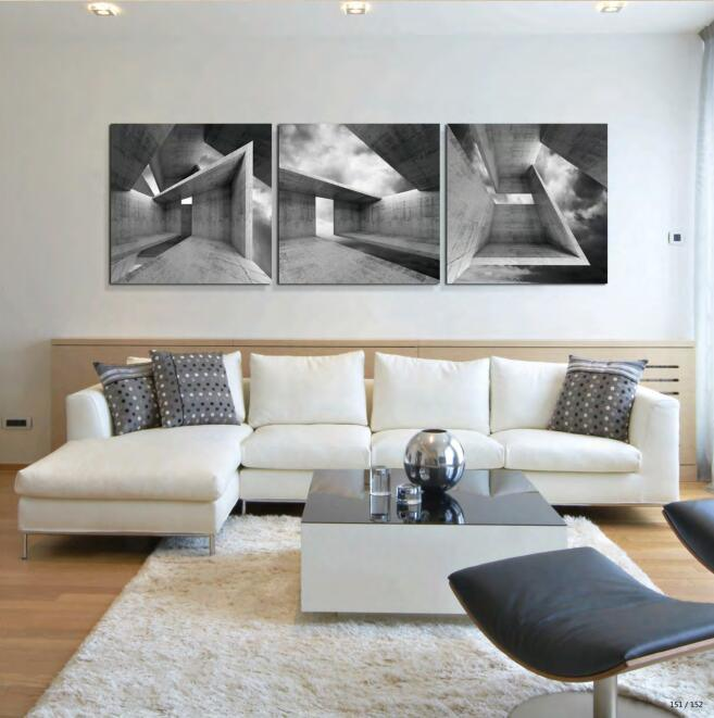 High Quality Home Goods Canvas Print