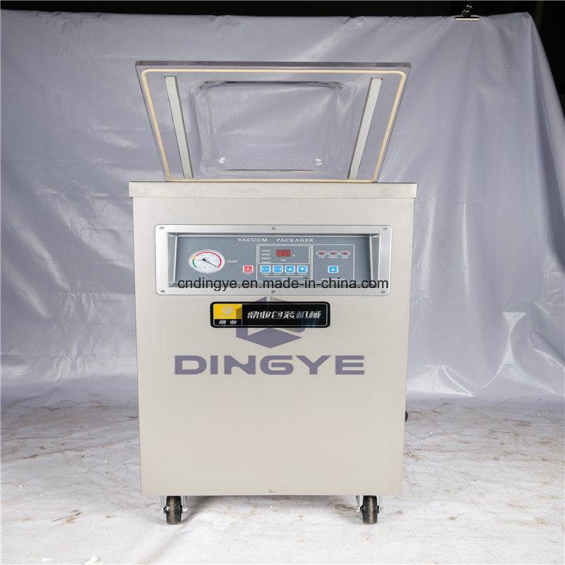 Single Chamber Vacuum Packaging Machine (DZ400-2D)