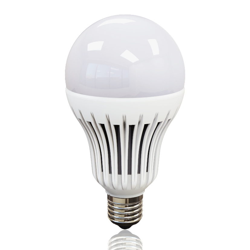 10watts Dimmable A25 LED Lamp with ETL