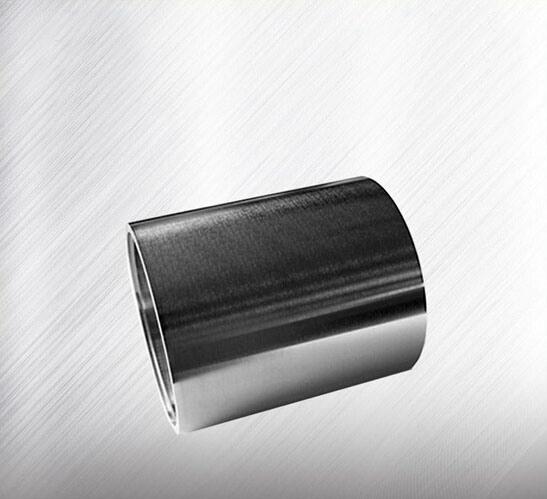Tungsten Carbide Bushings Cemented Carbide Sleeve