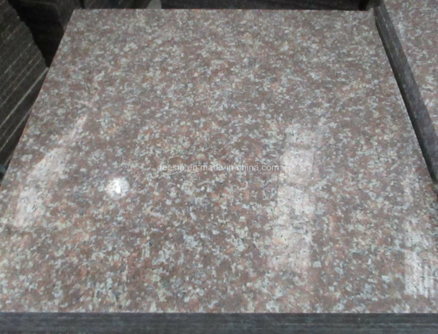 Professional Manufacture Cheap G687 Paving Stone Granite