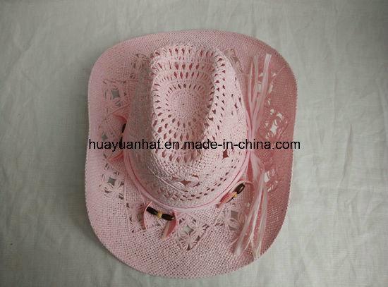100% Paper Popular Cowboy Hat