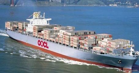 International Freight From Chinese Port to Dubai, Iran