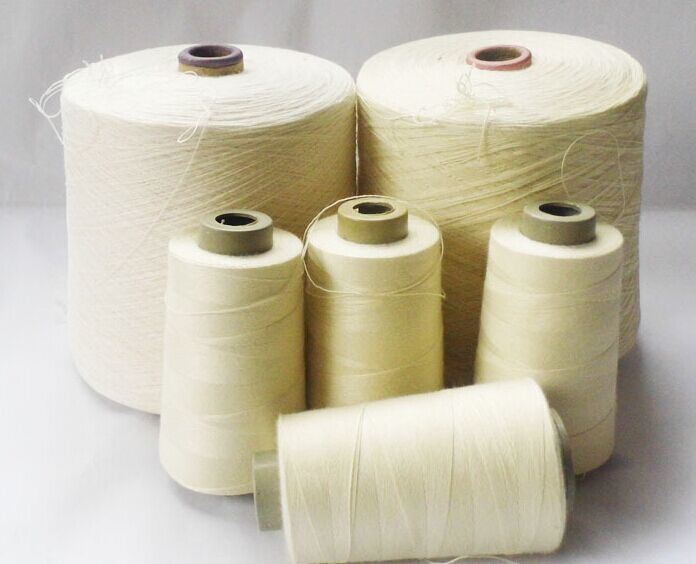 402 Pure Cotton Poly Core Spun Sewing Thread for Jeans