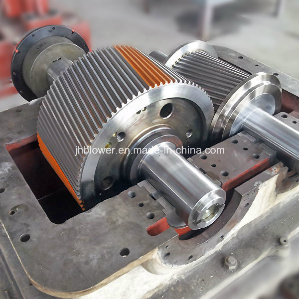 Circle-Arc Tooth Gearbox (GYD350)