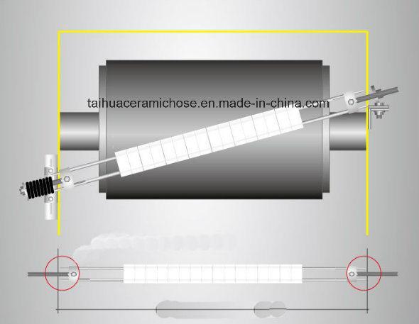 Primary Conveyor Belt Scraper (TH-11031)