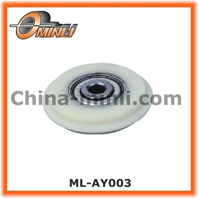 Window and Furniture Roller Wheel (ML-AY003)