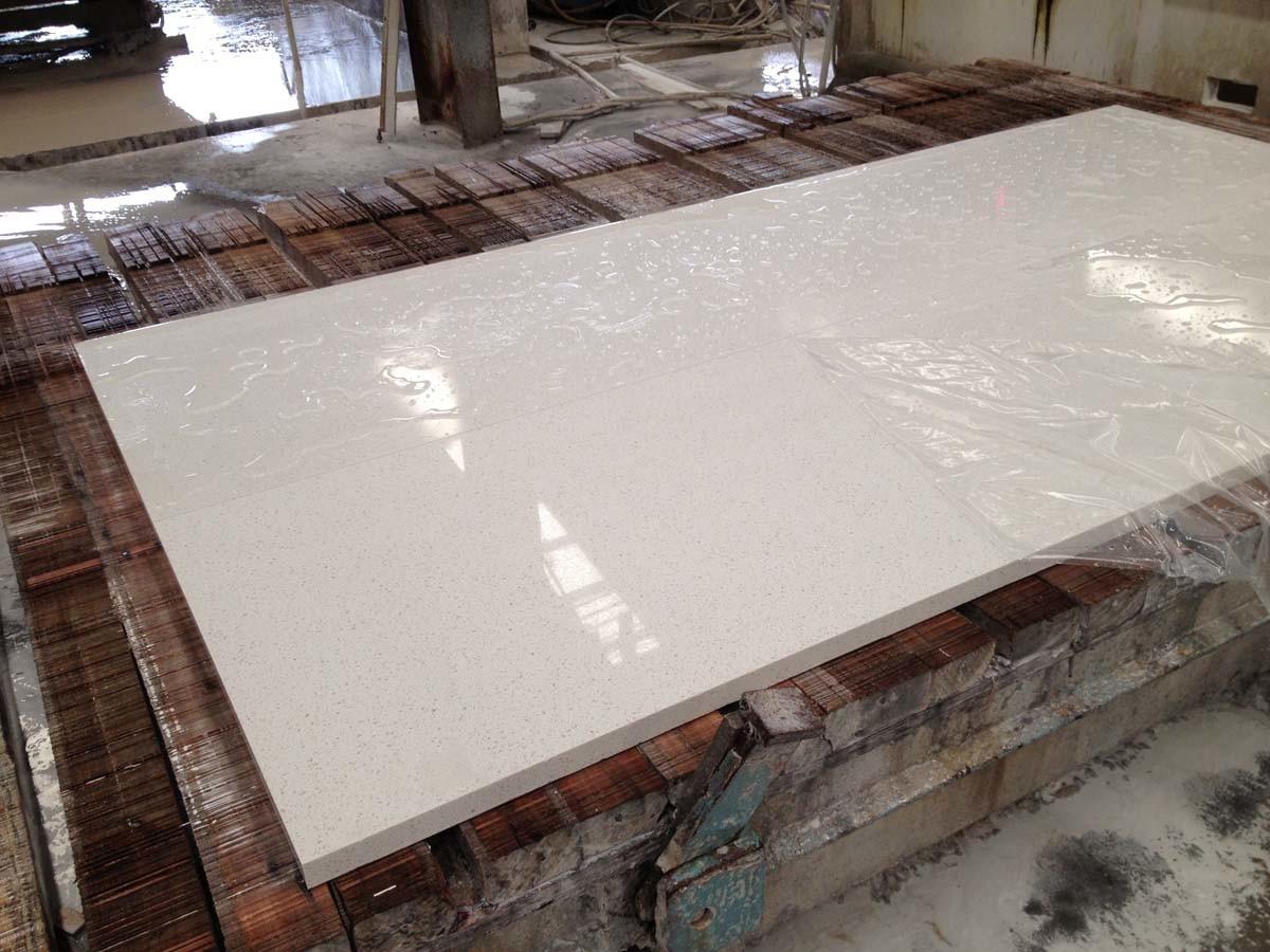 Engineered Quartz /Vanity/Granite /Marble/Table/ Work/Solid/ Natural Stone/Kitchen/Bathroom Countertop