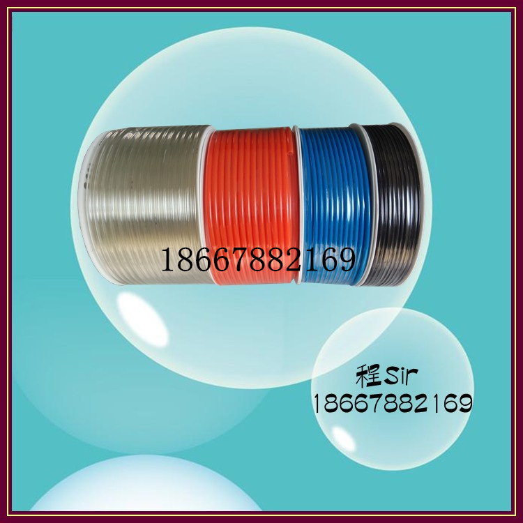 Pneumatic Component TPU Hose for Pneumatic Tools