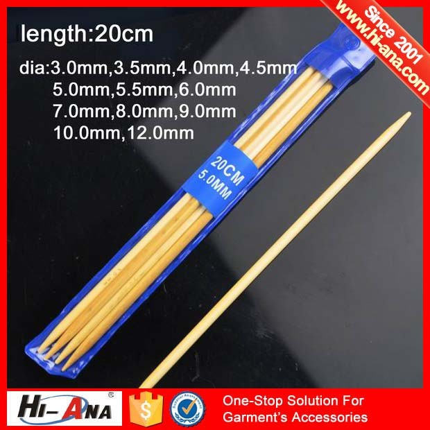 Excellent Sales Staffs Fast Knitting Needles Bamboo