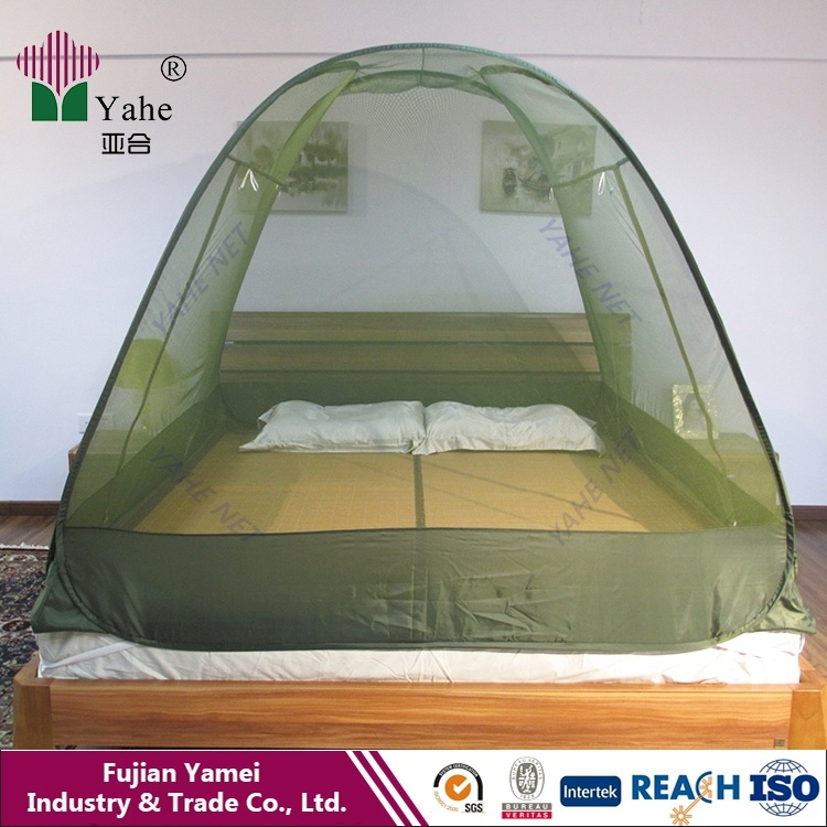 Pop-up Military Mosquito Net Tent