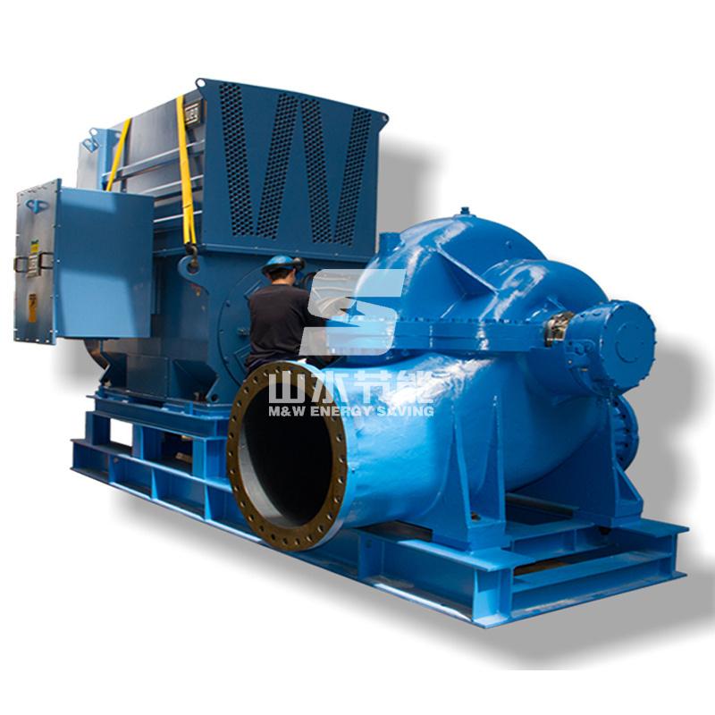 Split Case Centrifugal Pump (XS series)