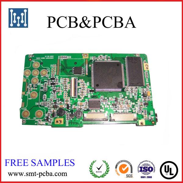 Shenzhen Turnkey OEM PCBA Manufacturer