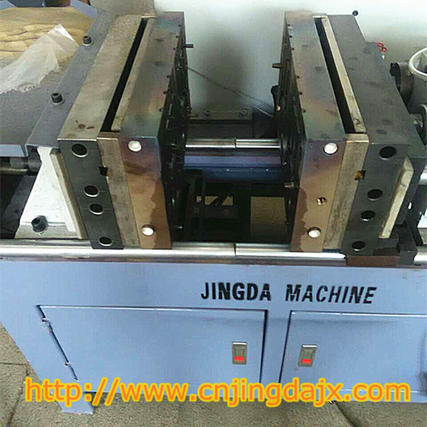 Hot-Box Core Shooting Manufacturing&Processing Machinery (Jd-300-II)