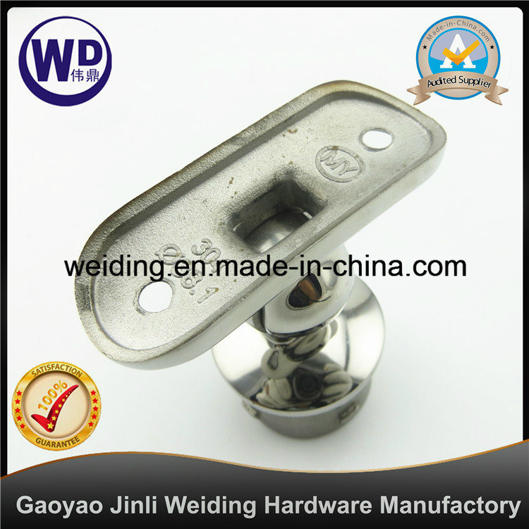 Balustrade Accessory Reducer and Tube Holder Wt-S4015-38