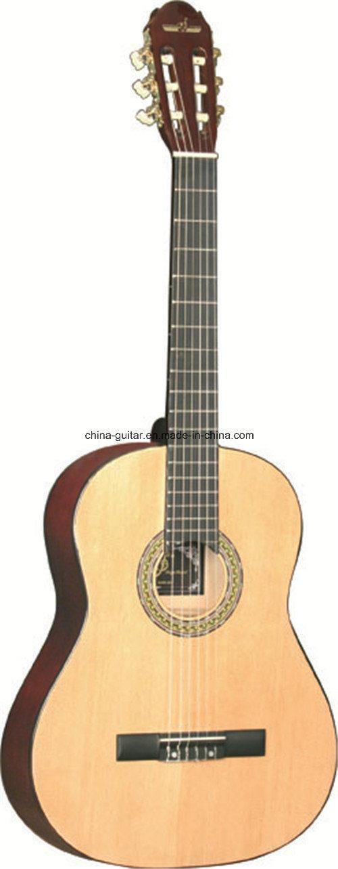 39′′ Spruce-Top Classic Guitar