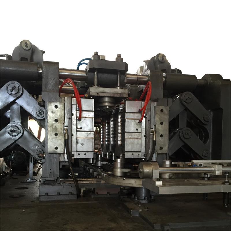 Linear-Pet Servobottle Blowing Machine