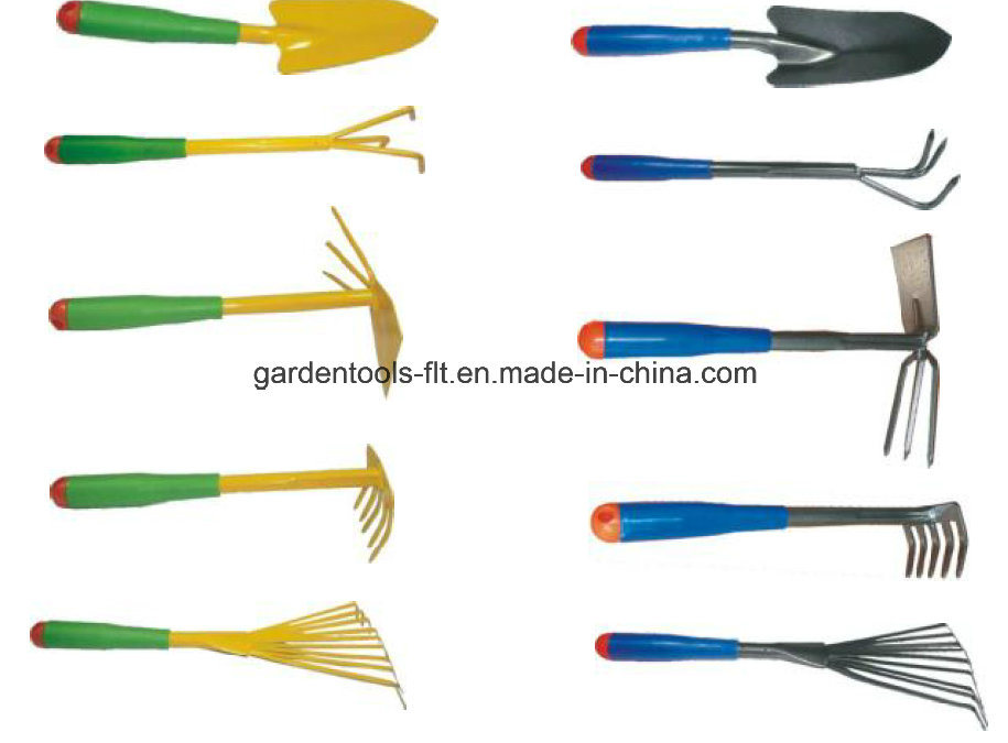 China Hand Garden Tools With Plastic Handle   China Garden Tool, Hand Tools