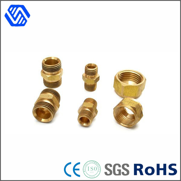 Made in China Furniture Joint Connector Bolts Brass Steel Bolt and Nut