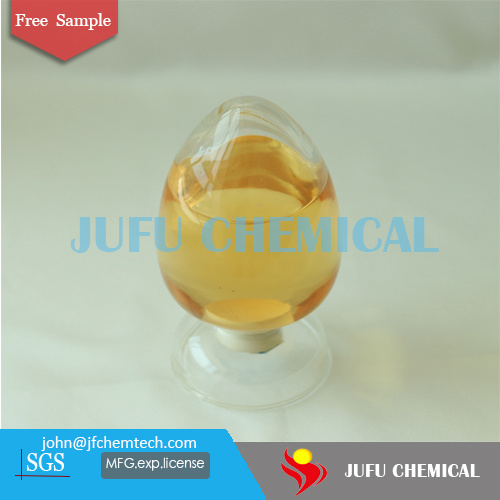 Concrete Additive Slump Retention Polycarboxylate Liquid