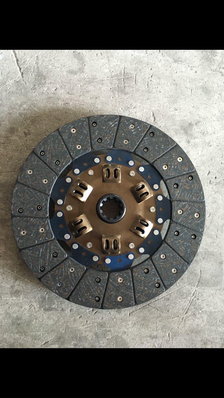 JAC Clutch Disc 1601310kb-Jh