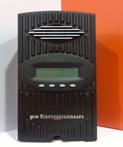 Ce RoHS Fangpusun 12V 24V 36V 48V 60V Flexmax MPPT 60A Solar Controller Charger