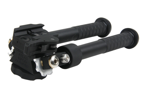 Tactical Military Adjustable Bt10-Lw17-Atlas Rifle Bipod for Hunting Cl17-0019
