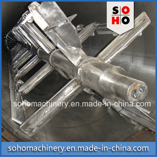 ISO Certificated Good Design Spray Evaporator